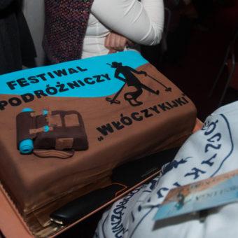 """Pierwsza Edycja Festiwalu """"WłóczyKijki"""" za nami"""